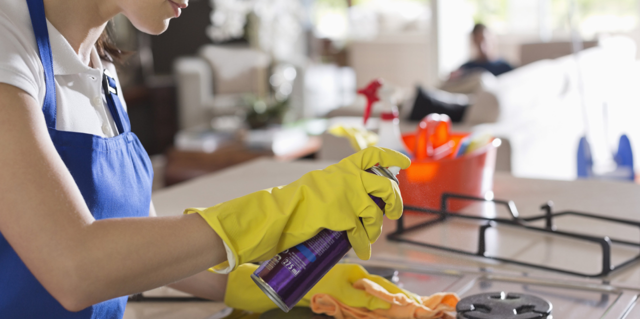 Gold Coast home cleaning